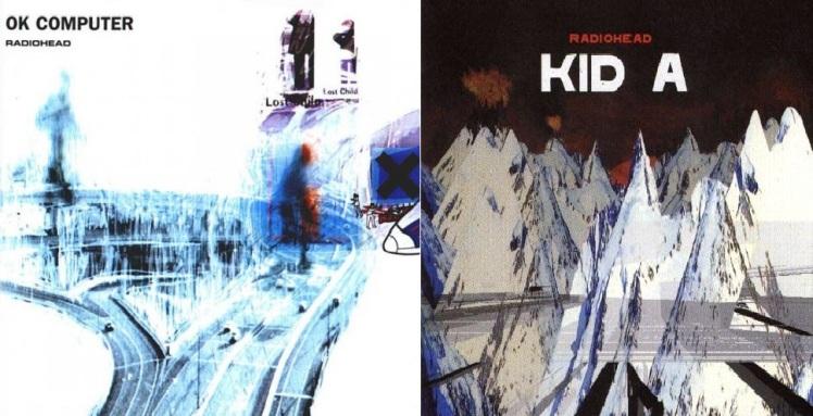 radiohead feature